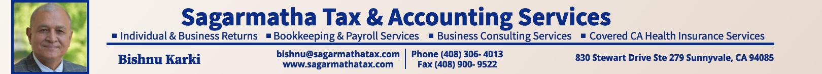 Sagarmatha Tax And Accounting Service